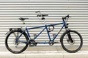COMPACT-Tandem © VELOGICAL